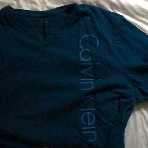 Men's Calvin Klein Shirt